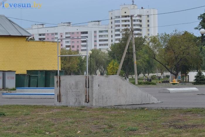 Площадка для роллеров и скейтбордистов DSC_0299