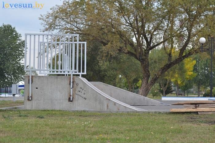 Площадка для роллеров и скейтбордистов DSC_0300