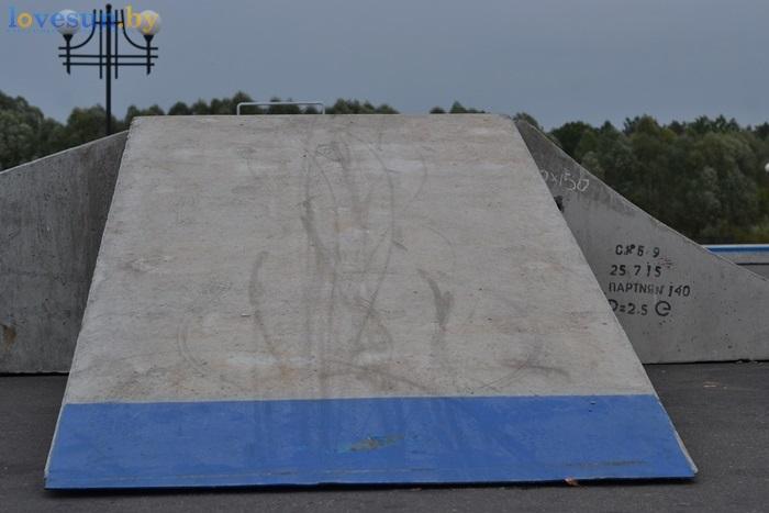 Площадка для роллеров и скейтбордистов DSC_0305