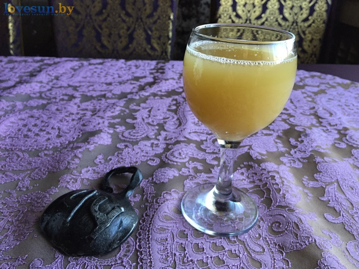 Бар Континент сок IMG_8518