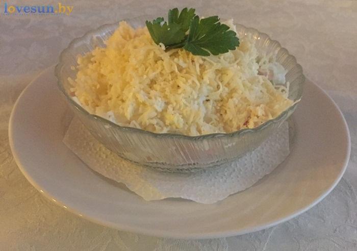 Бар Завитай салат 2