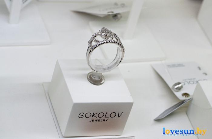 Самый лучший день 31.10.2015 славия кольцо соколов ювелирное