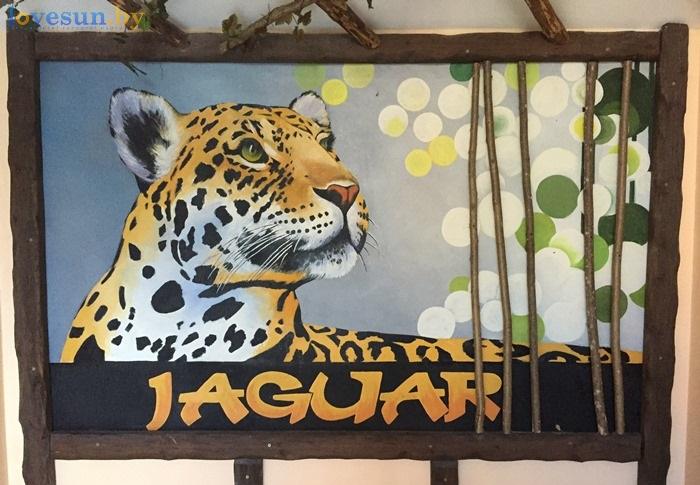 бар Ягуар