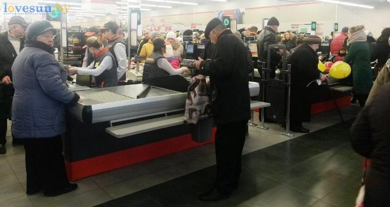 гипермаркет евроопт (6)