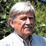 художник Евгений Семенович Бусел