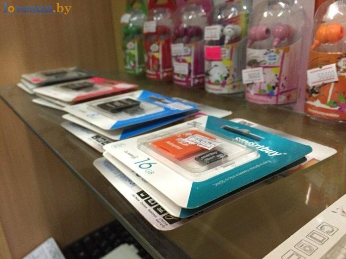 магазин дискомания карты памяти