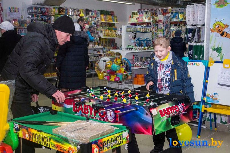 детский супермаркет сказочный мир 2