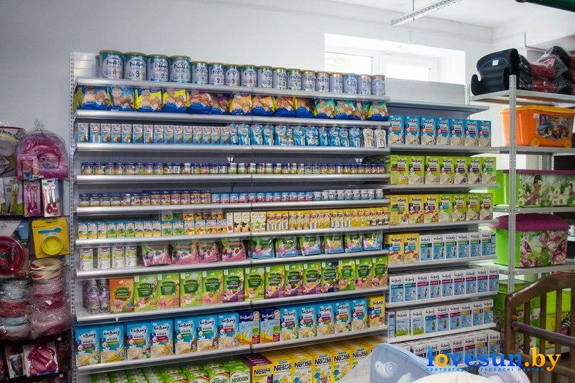 детский супермаркет сказочный мир 4