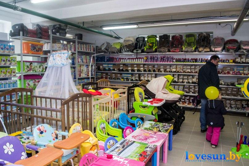 детский супермаркет сказочный мир 5