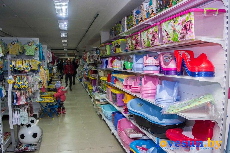 детский супермаркет сказочный мир 7