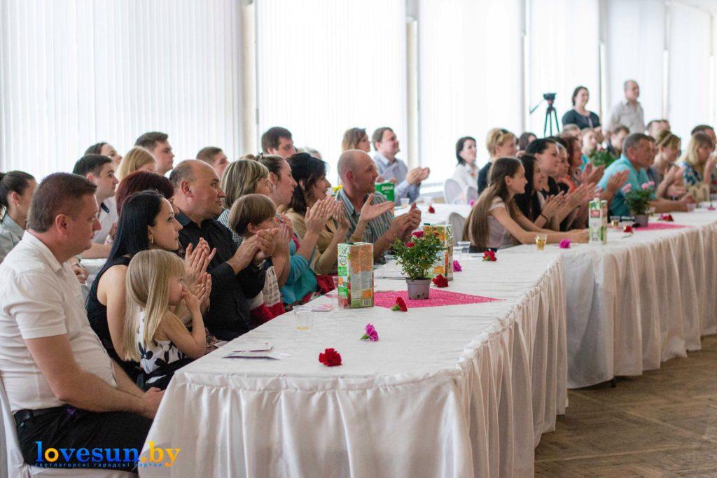 фото свадебное шоу 13