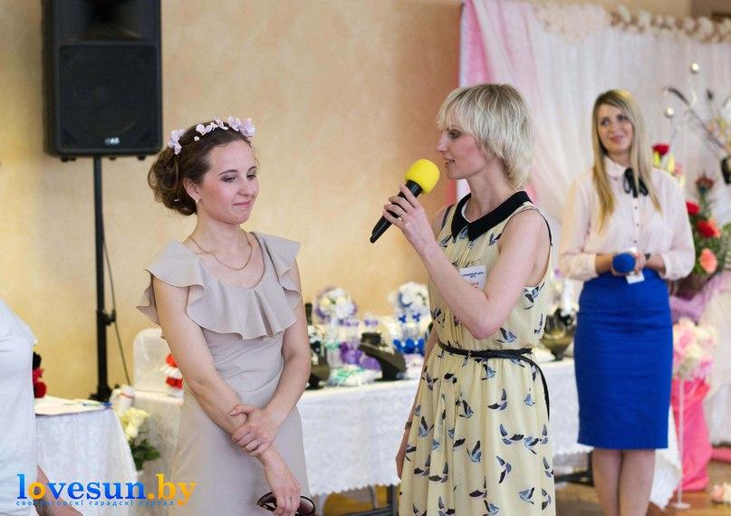 фото свадебное шоу 16