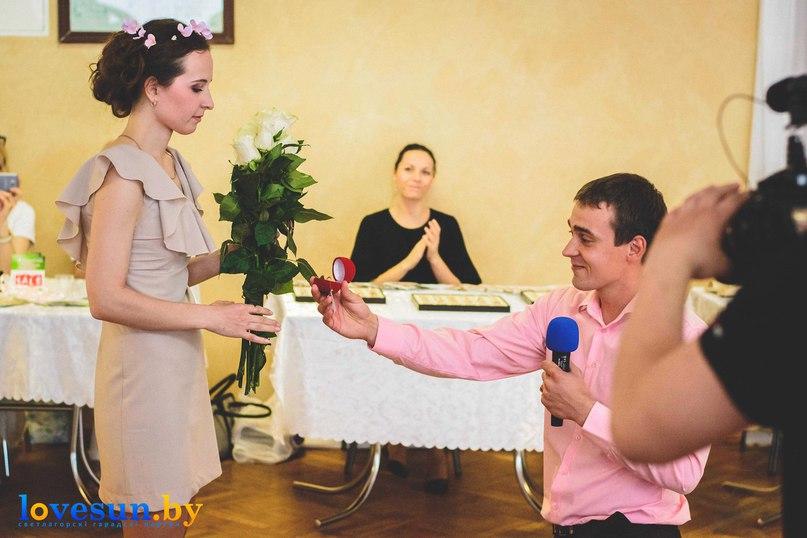 фото свадебное шоу 17