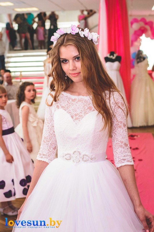 фото свадебное шоу 18