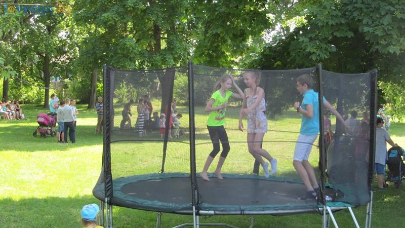 паричи лето день детей (6)