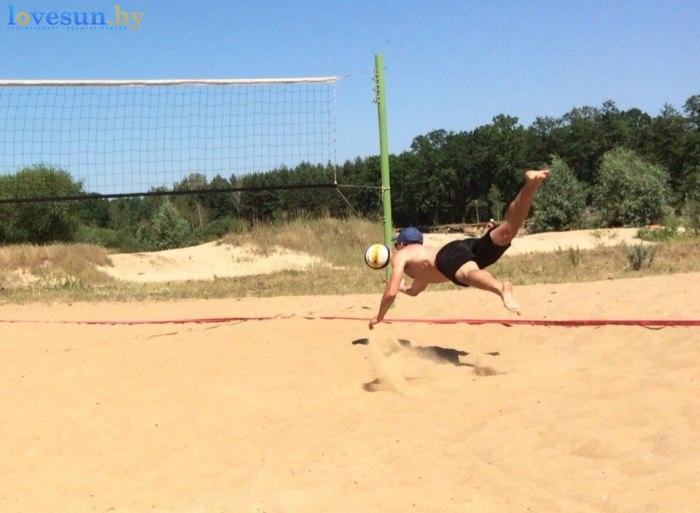 День молодёжи 2016 пляж волейбол 2