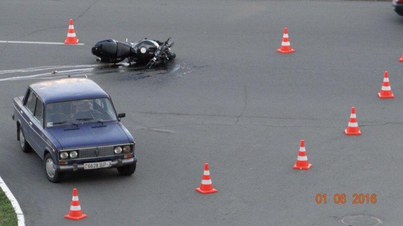 авария жигули авто дтп