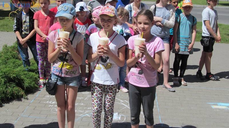 день защиты детей конкурс рисунков на асфальте (3)