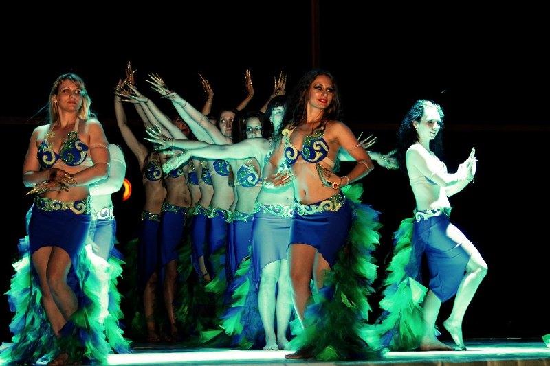восточные танцы маентак (6)