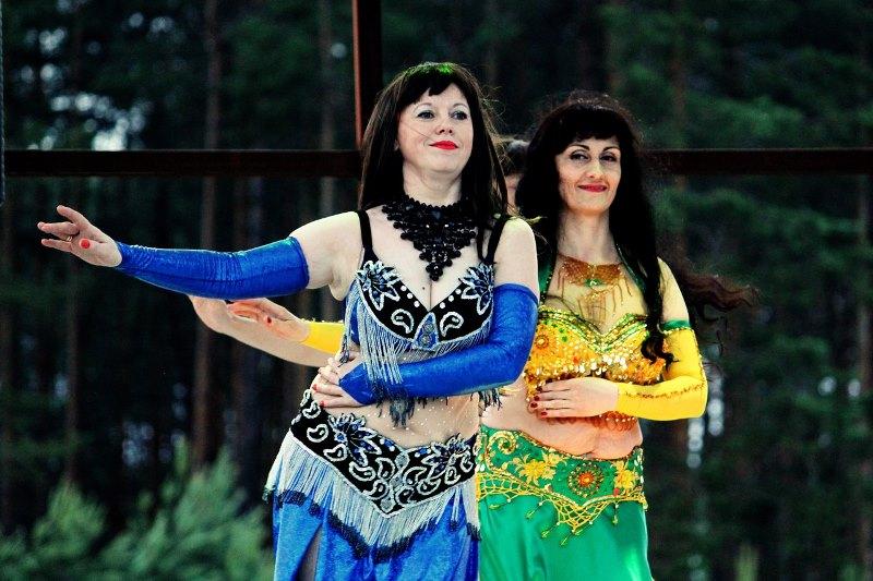 восточные танцы маентак (8)
