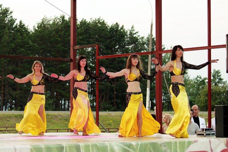 восточные танцы маентак (9)