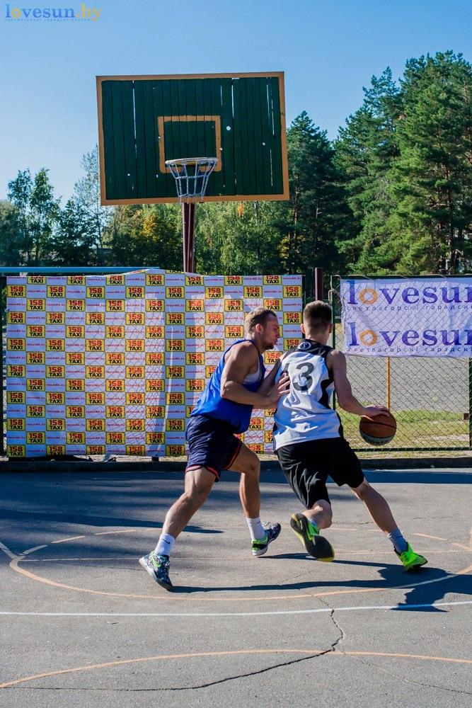 стритбол 2016 баскетбол игроки