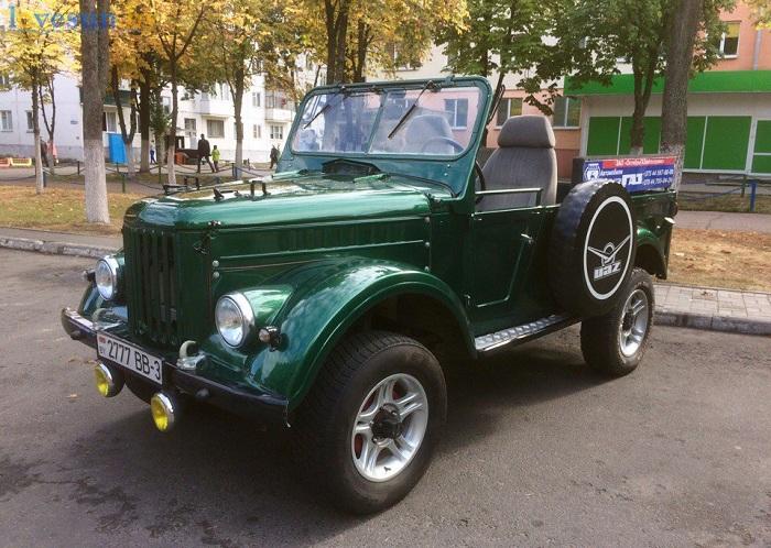 den-goroda-2016-avto-gaz-kabrioriet