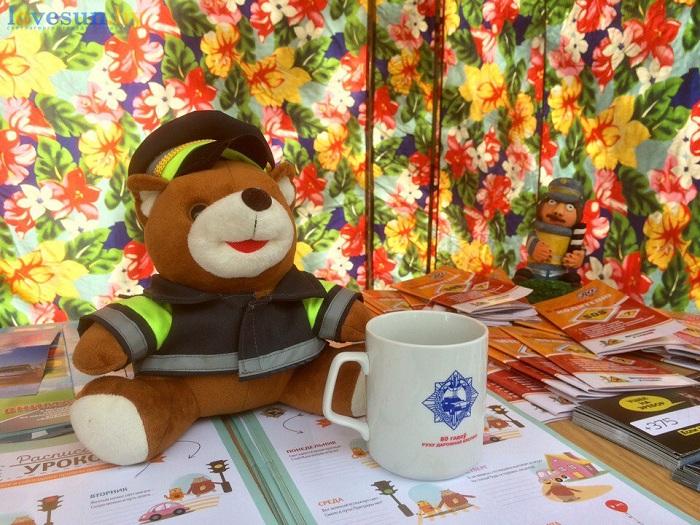 den-goroda-2016-kruzhka-medved-igrushka-militsiya-gai