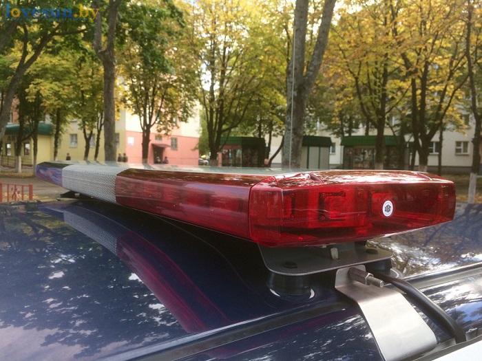 мигалки милиция мвд гаи авто