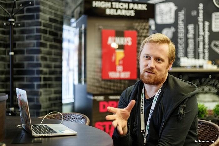 Олег тихонов и его приложения о путешествиях ноутбук