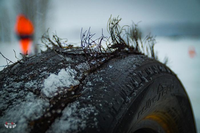 авто горячий лёд 2017 снег покрышка резина шина