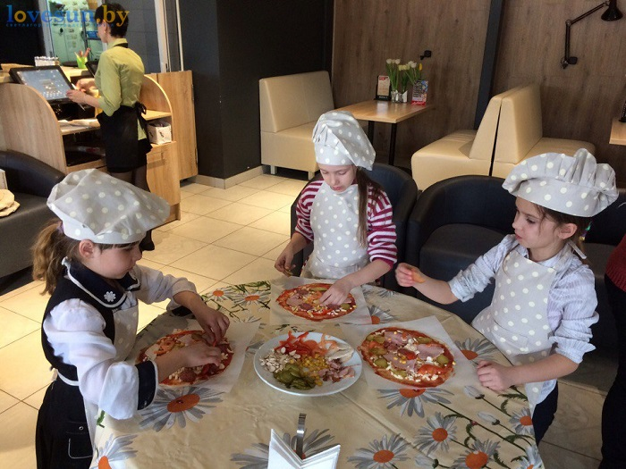 дети в пицца смайл мастер-класс 09.03.17 5