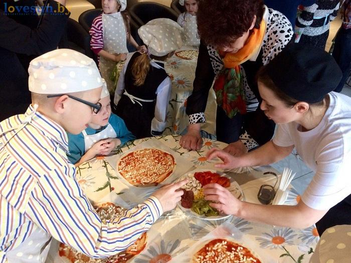 дети в пицца смайл мастер-класс 09.03.17 7