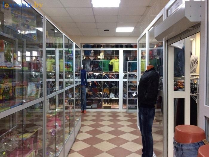 в торговом центре пассаж откроется доброном одежда манекены магазин 2 рынок