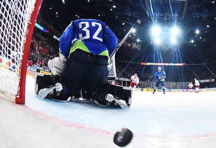 Хоккейный матч словения беларусь чемпионат мира 2017 гол 2