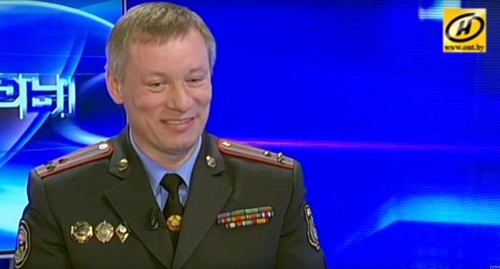 В Беларуссии внесут изменения вПДД