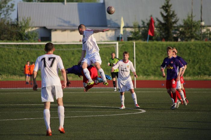 футбол химик лида мая 2017 прыжок