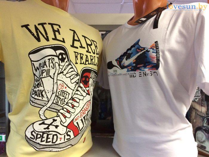 торговый центр Пассаж магазин товары футболки кеды