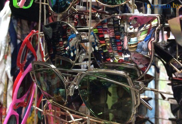 торговый центр Пассаж магазин товары очки молнцезашитные