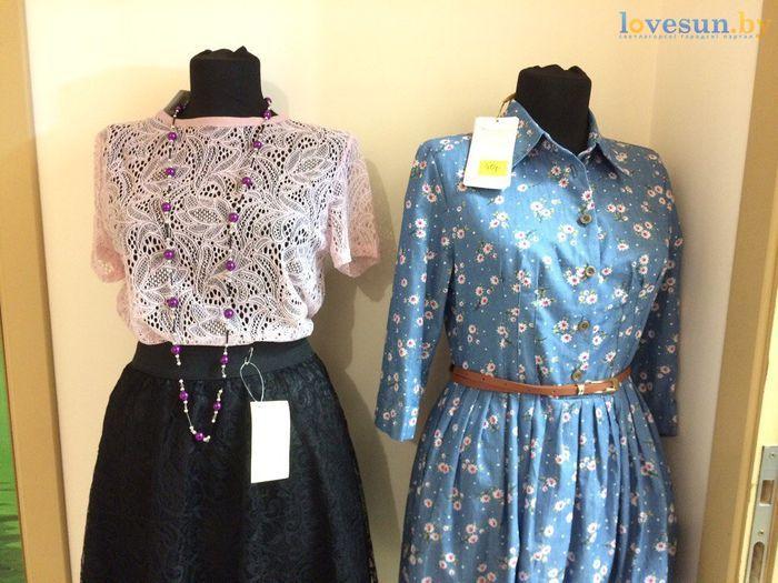 торговый центр Пассаж магазин товары платья юбки