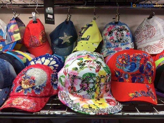 торговый центр Пассаж роодпжп товары магазин детские кепки