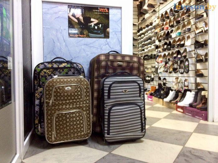 торговый центр Пассаж роодпжп товары магазин дорожные сумки