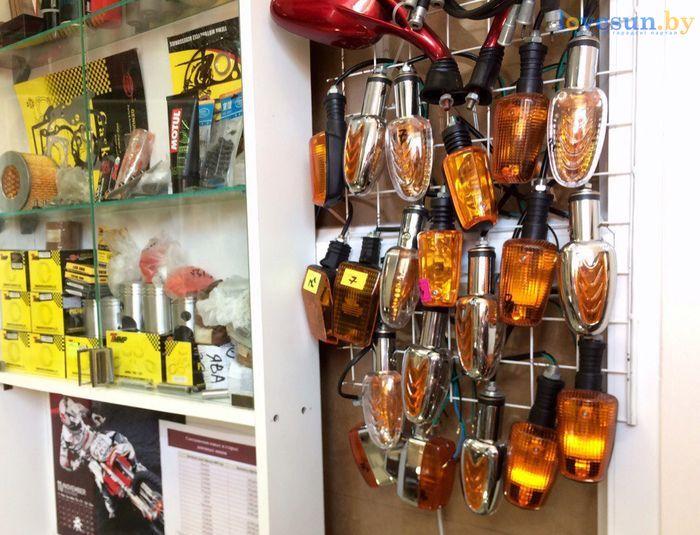 торговый центр Пассаж роодпжп товары магазин мотоциклетные поворотники