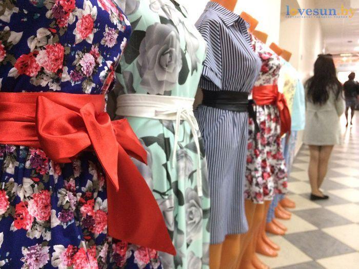 торговый центр Пассаж роодпжп товары магазин платься с поясом