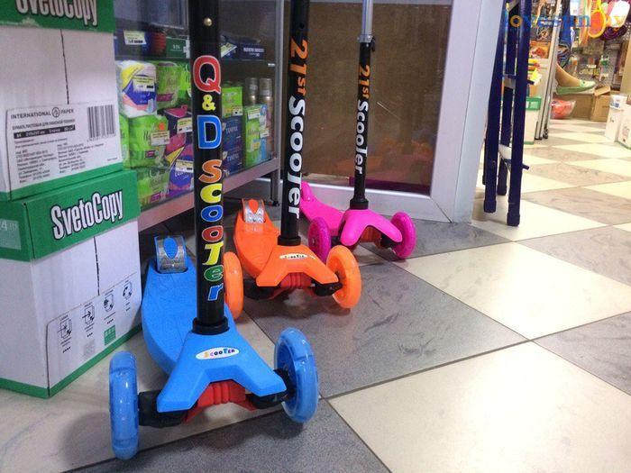 торговый центр Пассаж роодпжп товары магазин самокаты детские