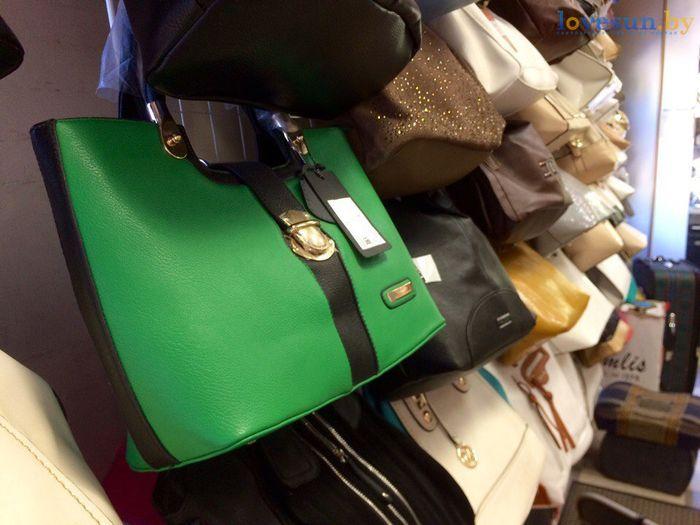 торговый центр Пассаж роодпжп товары магазин женские сумки зелёная