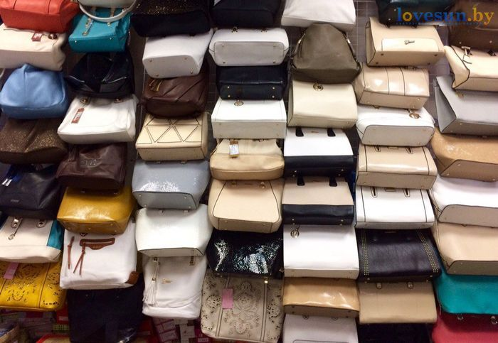 торговый центр Пассаж роодпжп товары магазин женские сумки