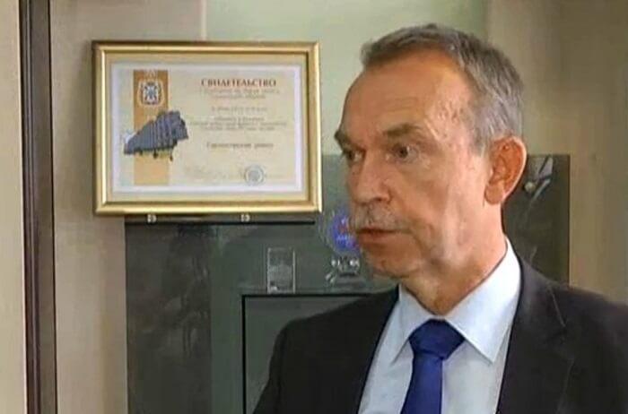 Юрий Кривошеев начальник кадровой политики главного управления по кадрам администрации президента