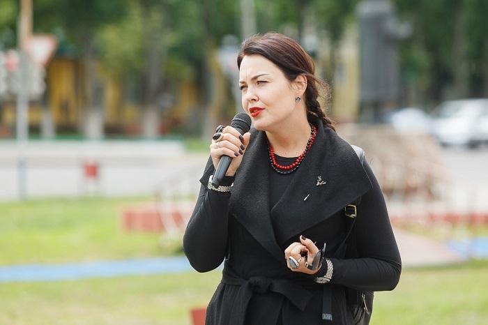 Юлия Мацкевич, автор фотографий, фотохудожник