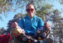 Анастасия Долгая девушка пробежать 1000 км (1)